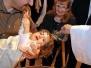 Baptême d'Ines