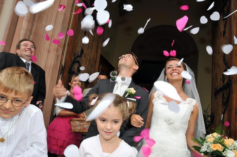 Meilleures photos de mariage