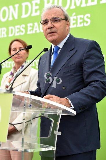Jean-Louis Chaussade, Biovalsan
