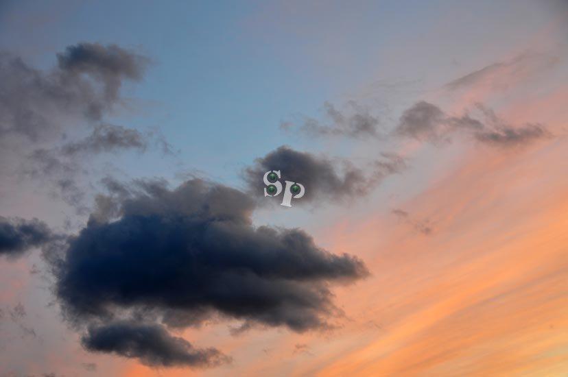 photographier le ciel de novembre