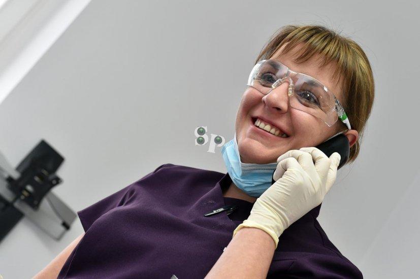 photos pour dentistes