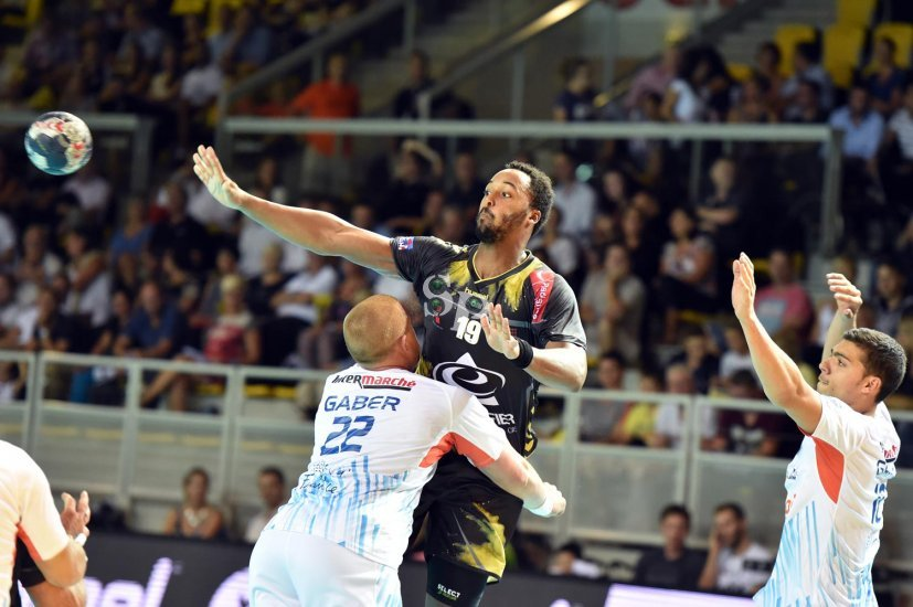 Mot cl de l image chamb ry savoie handball for Cle chambery
