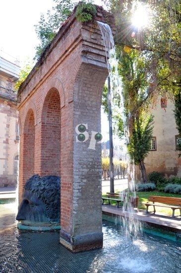 La fontaine de janus (5)
