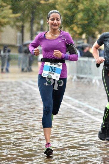 Marathon Metz Mirabelle 2016