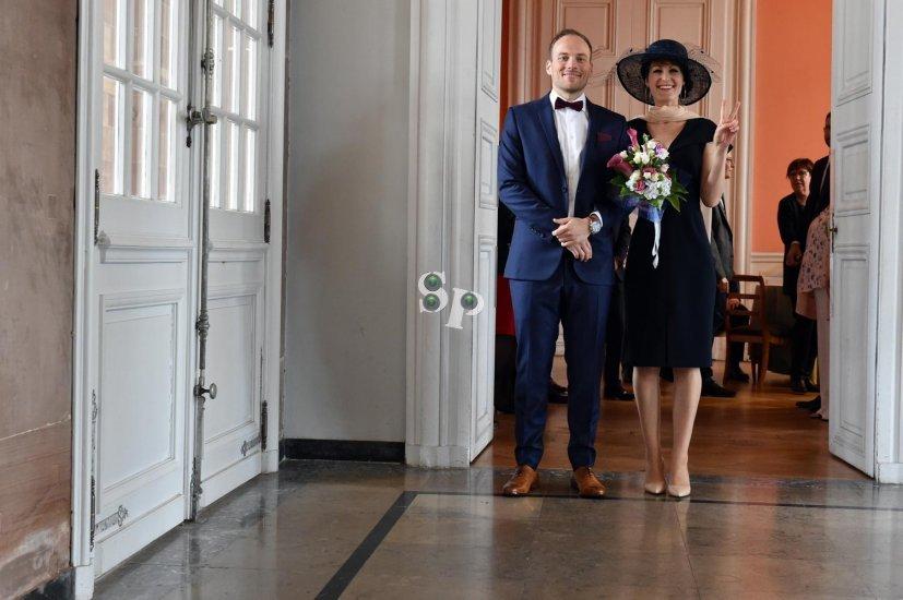 Photos de mariage à Strasbourg