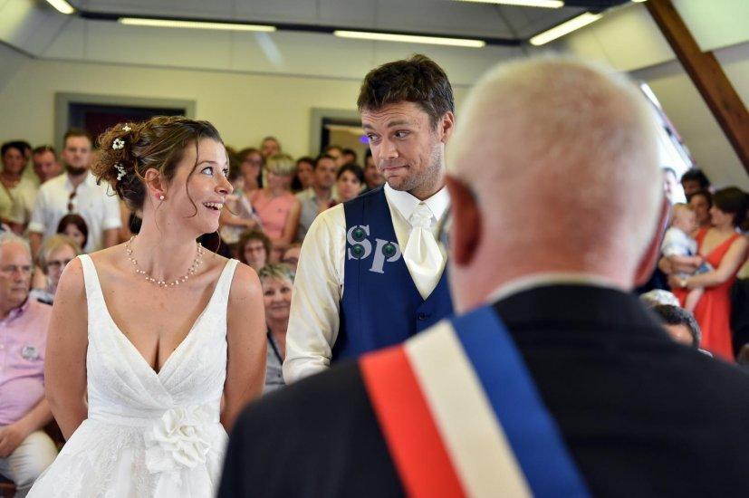 Photographe de mariage dans le Val de Villé