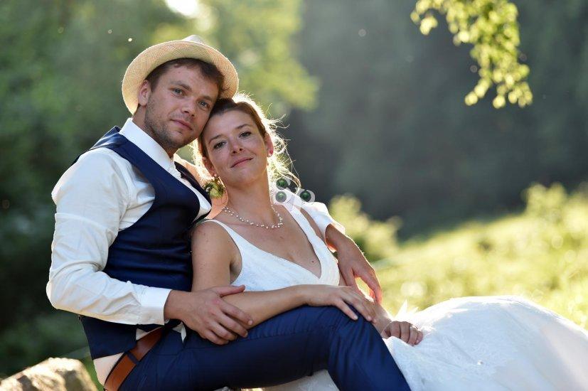 Mariage de Charline et Adrien