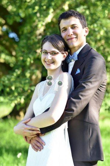 Photographe de mariage professionnel eurométropole