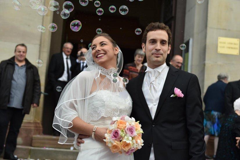 Photographe professionnel de mariage à Strasbourg