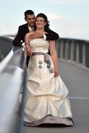 Photo reportage de mariage