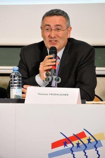 Université d'été du MEDEF Alsace