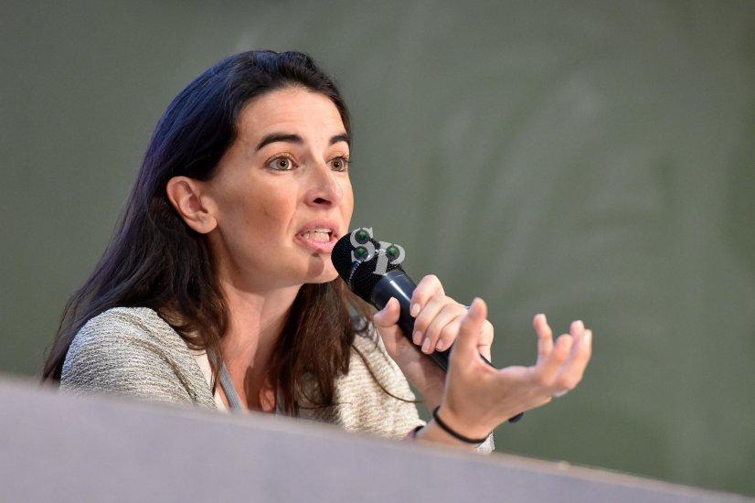 Université d'été du MEDEF Alsace 2016, Agnès Verdier Moligné