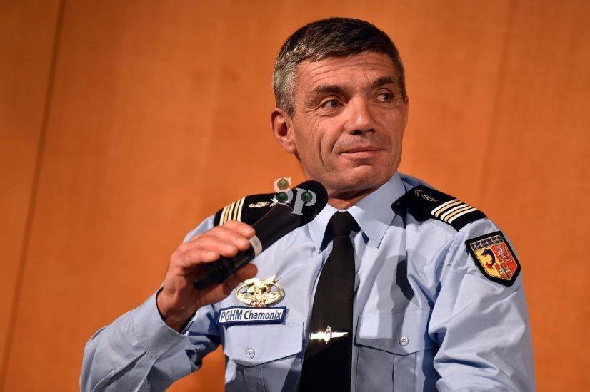 Stéphane Bozon