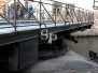 Pont du Faisan - Pont Tournant