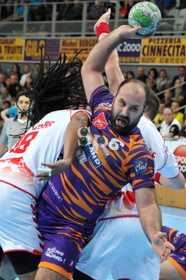 Photo Sport handball