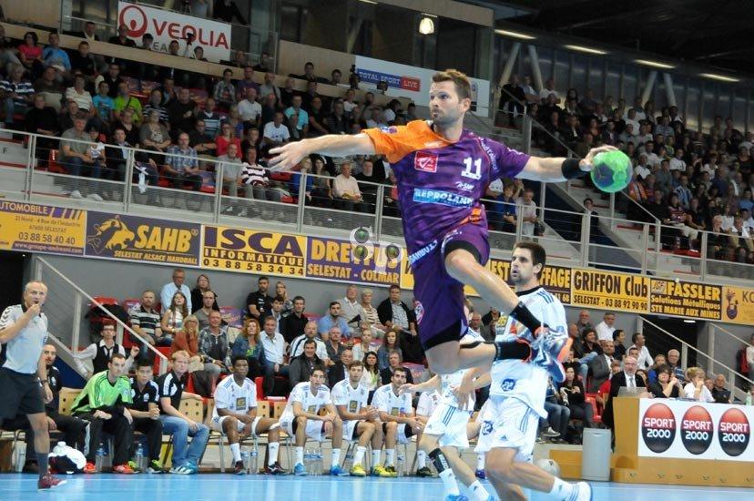 Arnaud Freppel Sélestat - Dijon