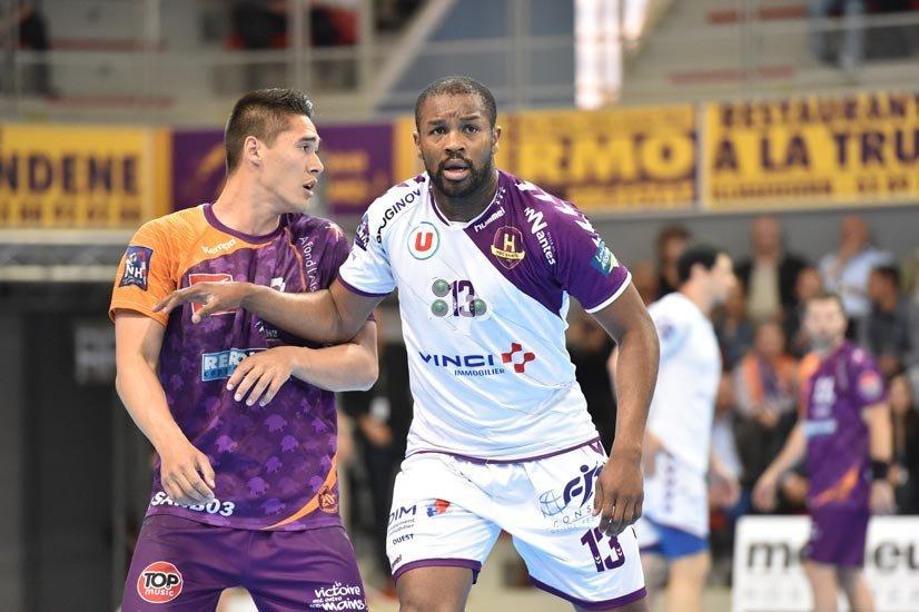 Sélestat 23-32 Nantes