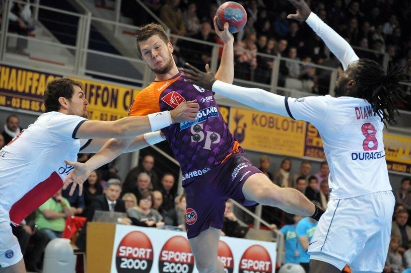 reportage sportif : Quentin Eymann
