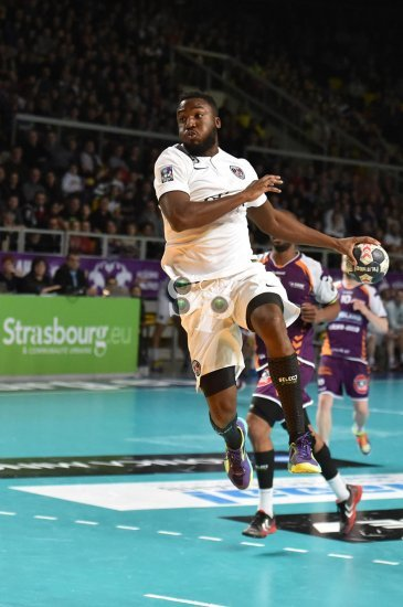 photos de Handball Luc Abalo