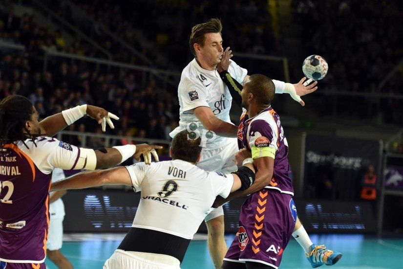 photos de handball