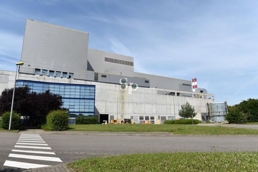 Photo industrielle