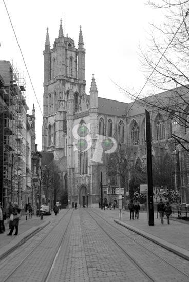 Gand et Bruges