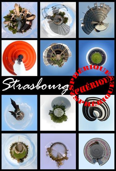 Strasbourg Sphérique