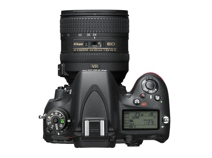 Reflex Nikon D600