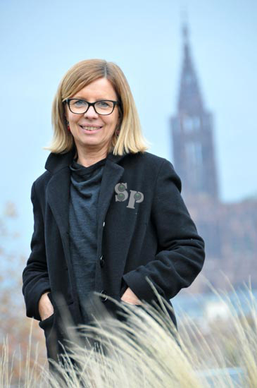 Evelyne Heckel-Mantey