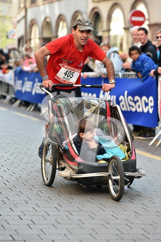 Marathon de Strasbourg