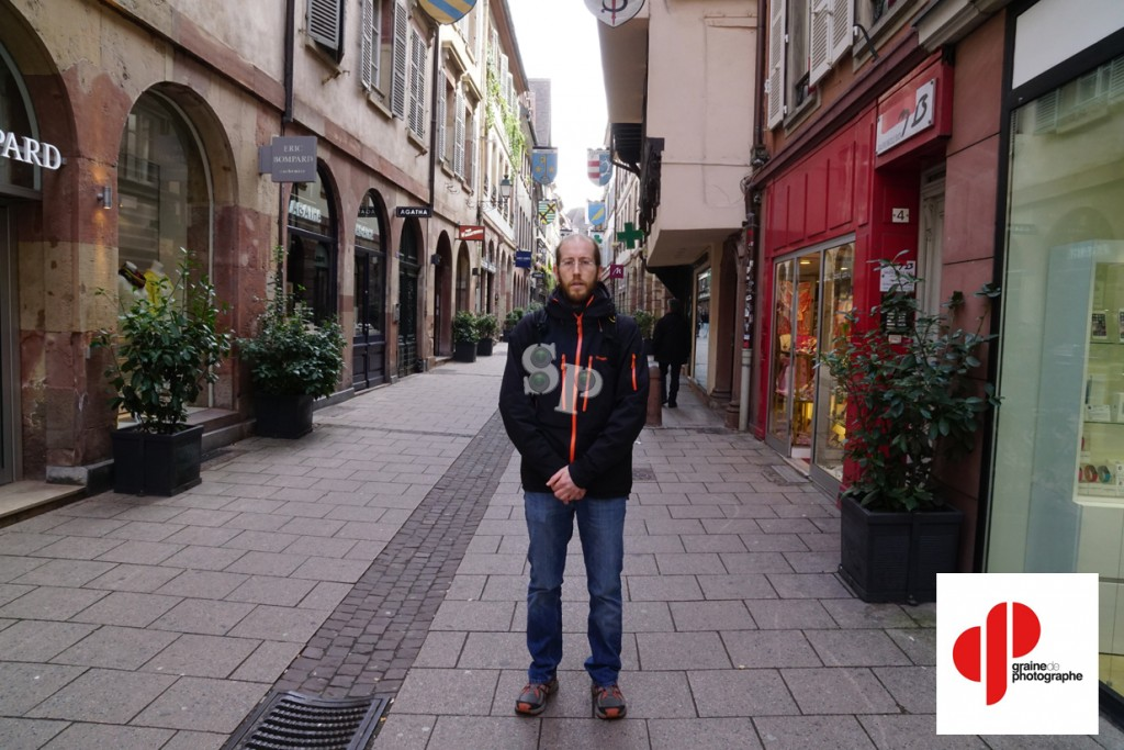 Cours individuels de photo à Strasbourg