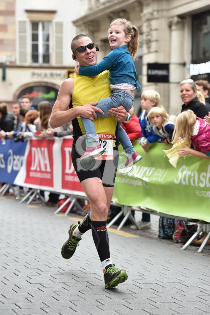Marathon de l'Eurodistrict Strasbourg Ortenau