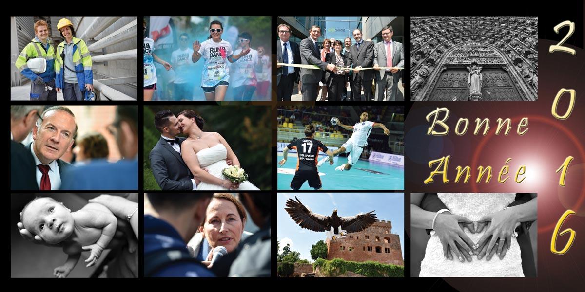 les 100 photos de l'année 2015