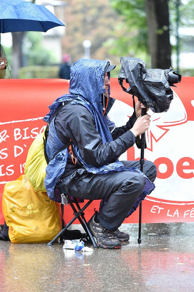 Marathon de Colmar 2016