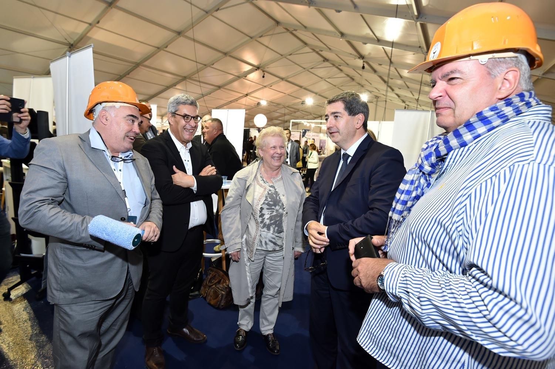 Reportage photo pour salon professionnel : Cycl'eau Strasbourg 2018