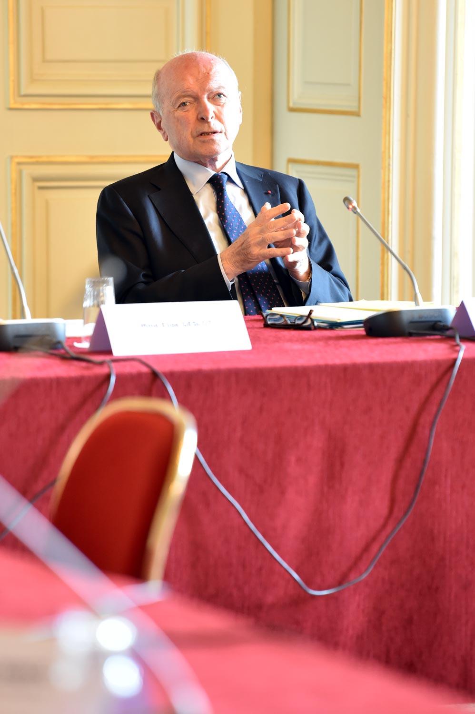 Défenseur des Droits à Strasbourg