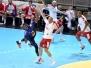 France 29 - 25 Danemark