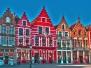 HDR Bruges