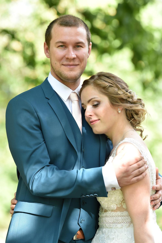 photos de mariage à Urmatt