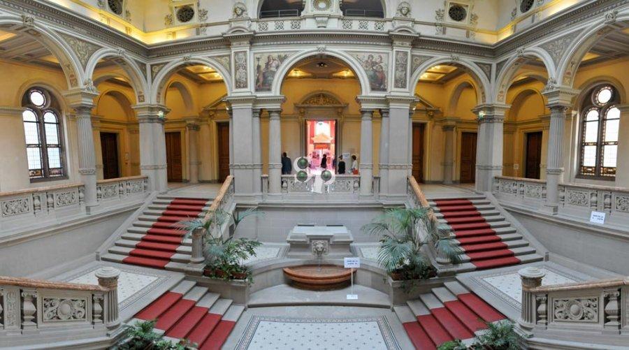 le palais du rhin strasbourg strasbourg photo photographe alsace. Black Bedroom Furniture Sets. Home Design Ideas