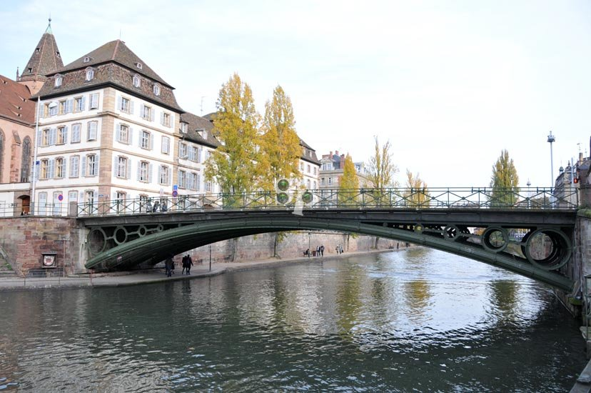Hotel Pont Saint Martin