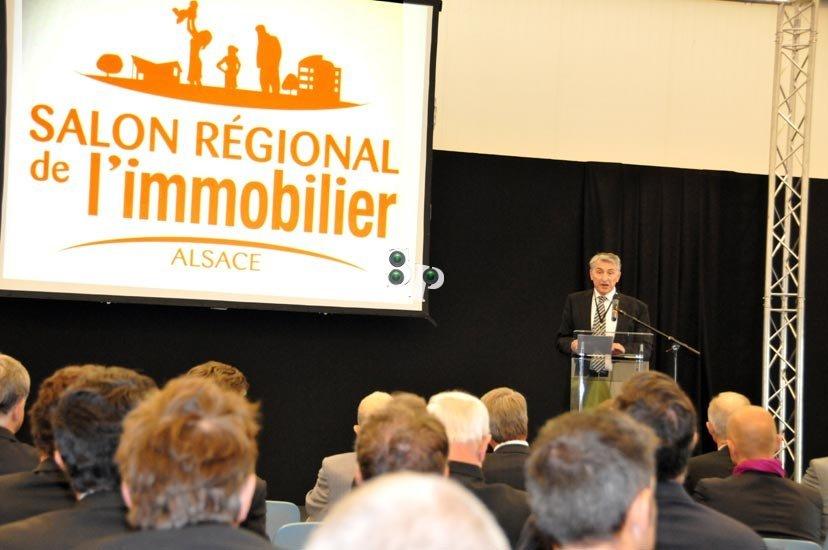 Salon de l immobilier 2011 for Salon immobilier