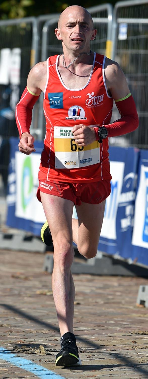Photos du Marathon Metz Mirabelle 2021